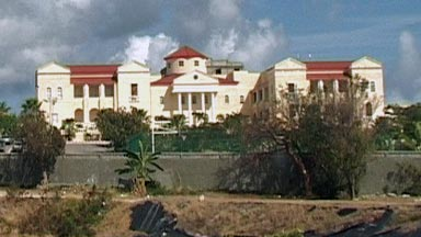 AUC - American University of the Caribbean